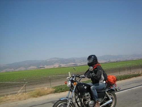 Easy Farm Rider
