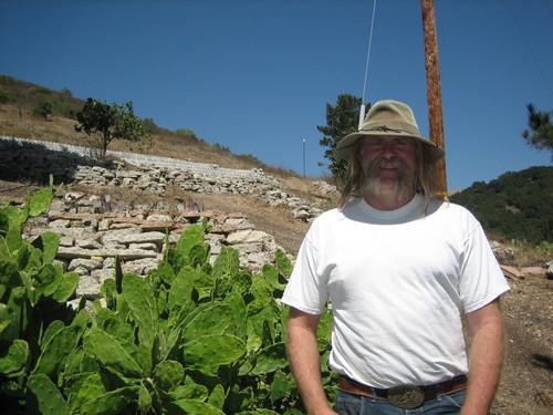 John Dicus, Cactus Entrepreneur
